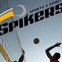 Spikers Sports & Spirits