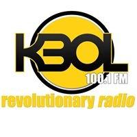 KBOL Radio 100.1 fm