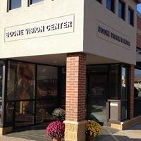 Boone Vision Center