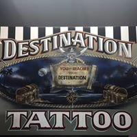 Destination Tattoo Studio Piercing and Laser Removal