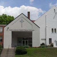 Park Avenue Presbyterian Church, Des Moines, Iowa