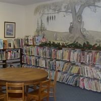 Radcliffe Public Library
