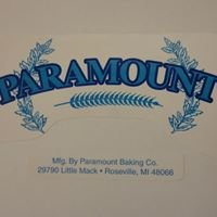 Paramount Baking Company