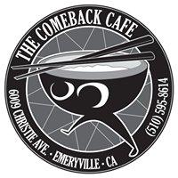 The Comeback Cafe
