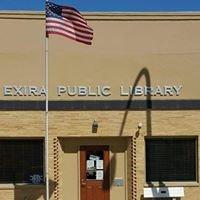 Exira Public Library
