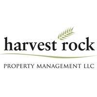 Harvest Rock Property Management, LLC.
