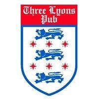 Three Lyons Pub