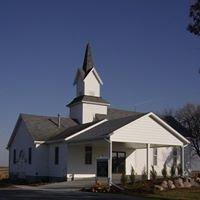 First Lutheran Church Conroy, Iowa