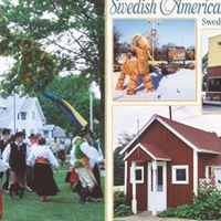 Swedish American Museum and Historical Society