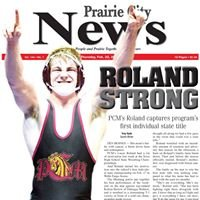 Prairie City News