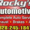 Rocky's Automotive