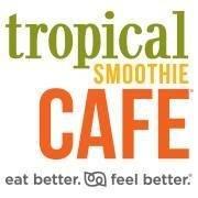 Tropical Smoothie Cafe Ames