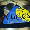Choles SoCal Mexican grill
