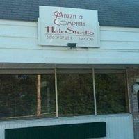 Mazza & Co. Hair Studio