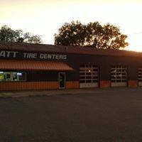 Flatt Tire and Service Center