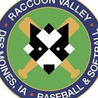 Raccoon Valley Little League - Des Moines, IA.
