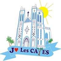 J'aime Les Cayes