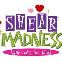 Shear Madness Haircuts for Kids West Des Moines
