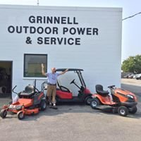Grinnell Outdoor Power & Service