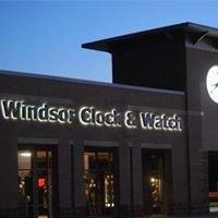 Windsor Clock & Watch