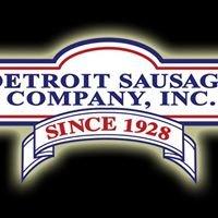 Detroit Sausage Company, Inc.