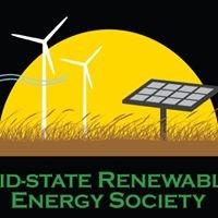 Mid-State Renewable Energy Society