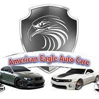 American Eagle Auto Care