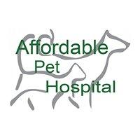 Affordable Pet Hospital