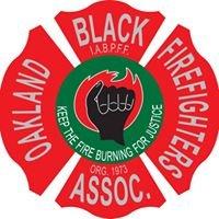 Oakland Black Firefighters Association