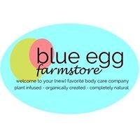 Blue egg farmstore