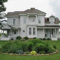 Harriman Nielsen Historic Farm