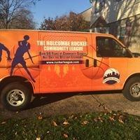 Holcombe Rucker Community League, Inc.