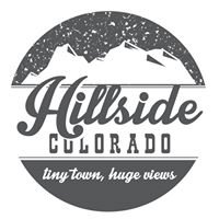 Hillside Colorado Cottages www.townofhillside.com