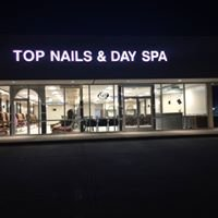 Top Nails and Day Spa/Altoona, Iowa