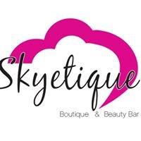 Skyetique