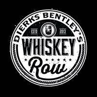 Dierks Whiskey Row - Gilbert