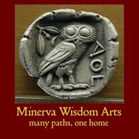Minerva Wisdom Arts