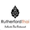 Rutherford Thai