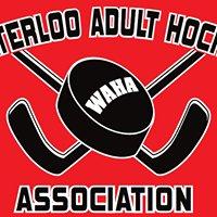 Waterloo Adult Hockey Association