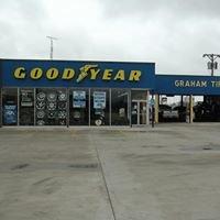 Graham Tire Fort Dodge