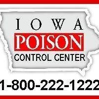 Iowa Poison Control Center