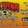 Yelton's Body Shop