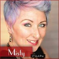Misty at Salon LaPage