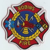 Robins Fire Department