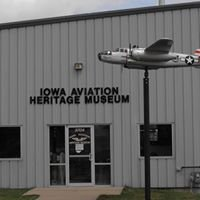 Iowa Aviation Heritage Museum