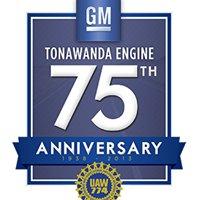 GM Powertrain Tonawanda Engine