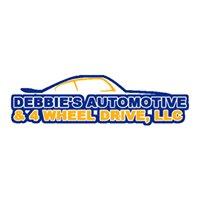 Debbie's Automotive & 4 Wheel Drive, LLC.