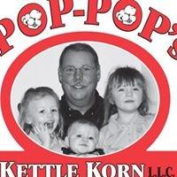 POP-POP's Kettle Korn LLC