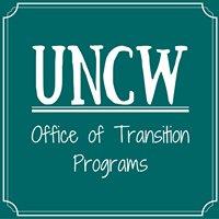 UNCW Transition Programs