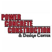 Power Concrete Construction & Design Center